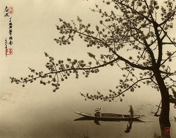 Фотограф Дон Хонг-Оай - №2