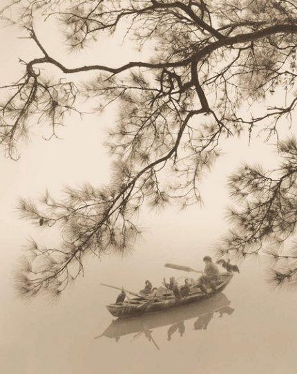 Фотограф Дон Хонг-Оай - №17