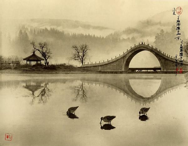 Фотограф Дон Хонг-Оай - №7