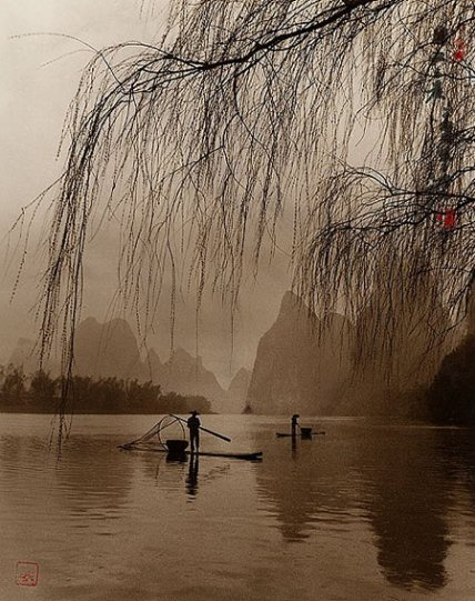 Фотограф Дон Хонг-Оай - №23