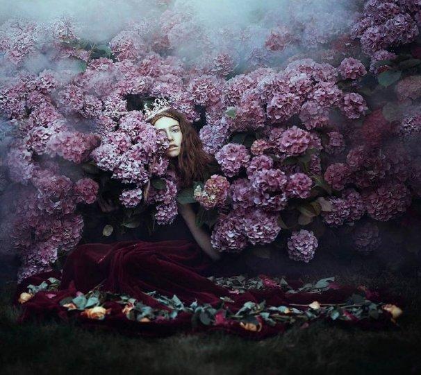 Фотограф Белла Котак - №12