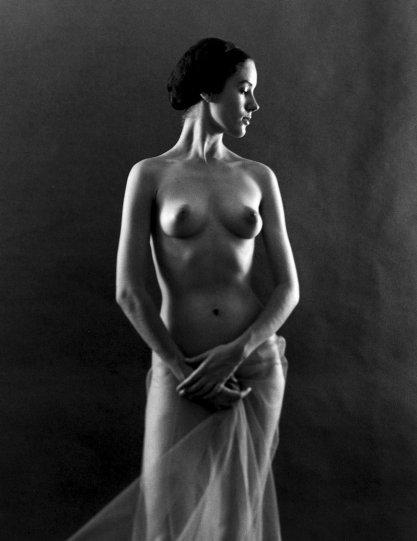 Фотограф Рут Бернхард - №12