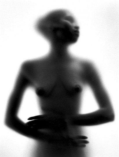 Фотограф Рут Бернхард - №20
