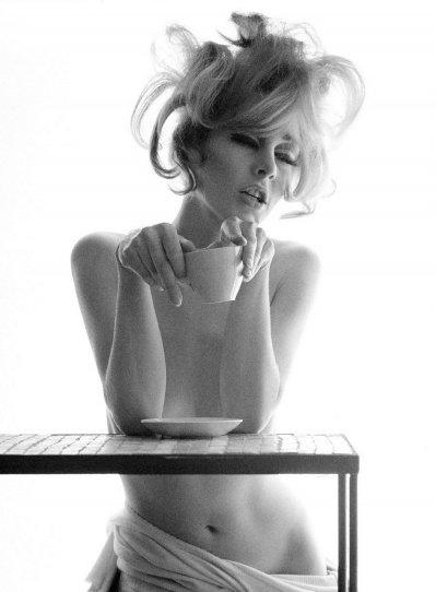 Британский фотограф Сэм Хаскинс - №29