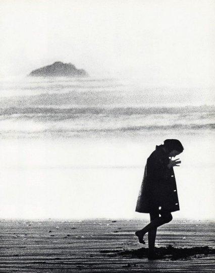 Британский фотограф Сэм Хаскинс - №8