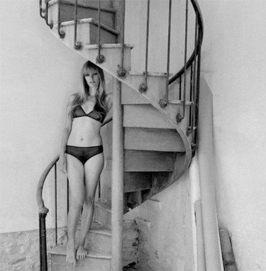 Британский фотограф Сэм Хаскинс - №16