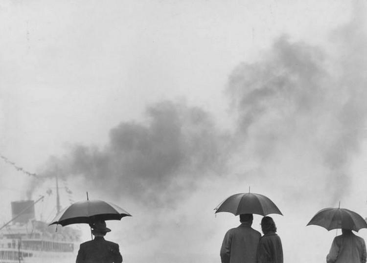 Итальянский фотограф Аугусто Кантамесса - №17