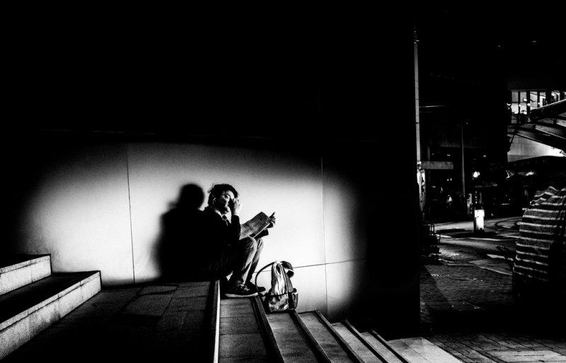 Фотограф Ксиза Круз Бакани - №13