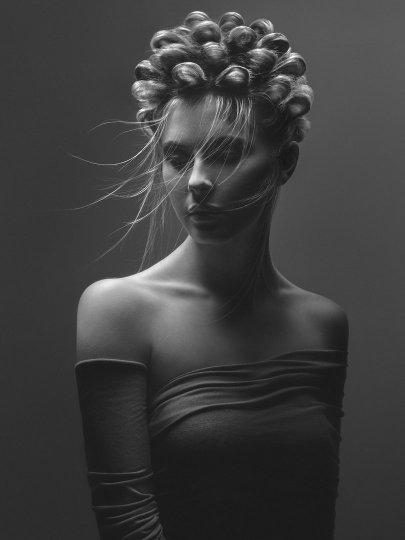 Победитель в категории «Красота и мода». Автор фото: Михал Баран (Трим, Ирландия).