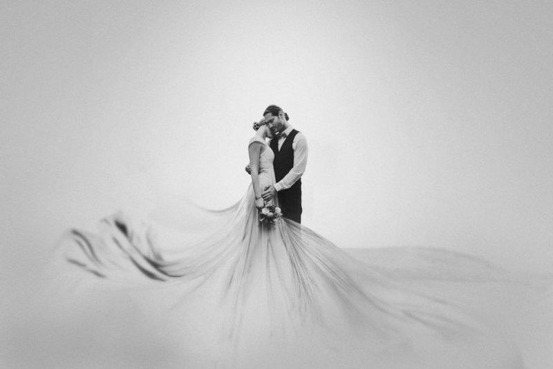 Победитель в категории «Свадьба». Автор фото: Виктор Хамке (Лейпциг, Германия).