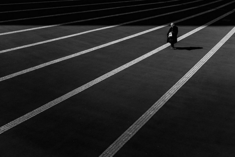 Фотограф Хирохару Мацумото - №2