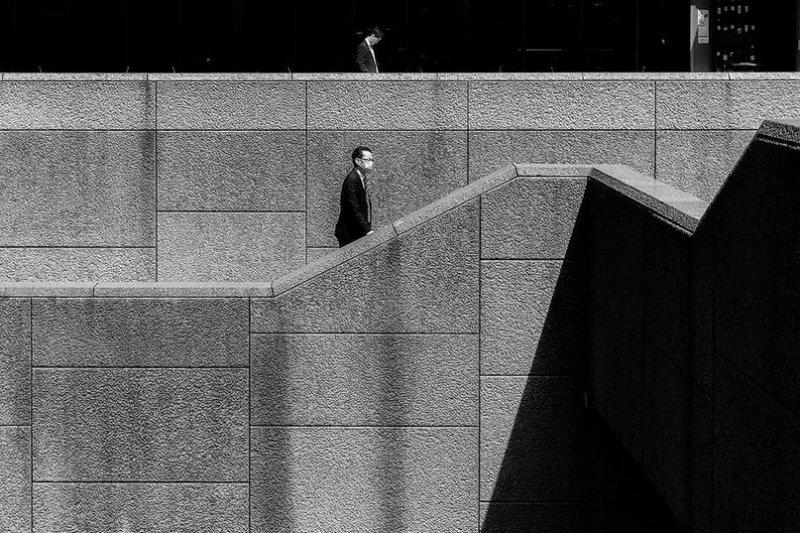 Фотограф Хирохару Мацумото - №6