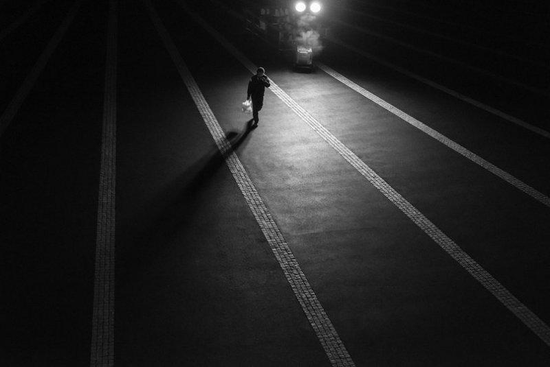 Фотограф Хирохару Мацумото - №14