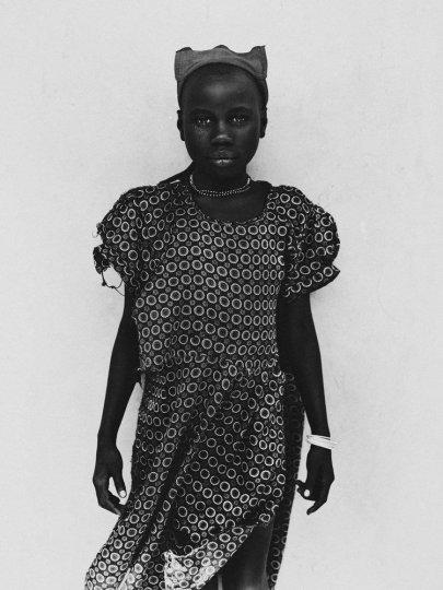 Королева Муконо, Уганда. Автор фото: Бастиан Вудт, Нидерланды.