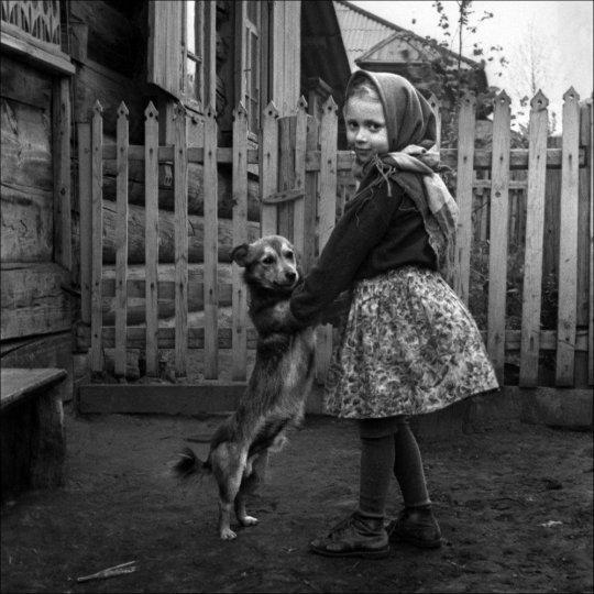 Фотограф Александр Кустов - №1