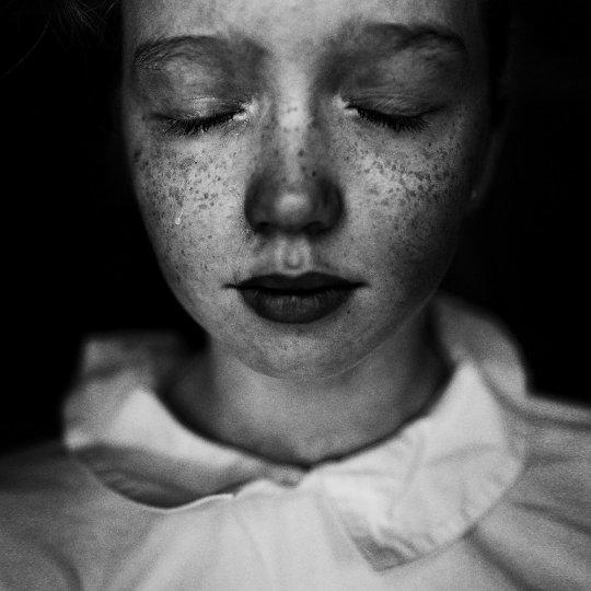 «Слеза». Автор фото: Ульяна Харинова, Россия.