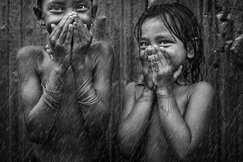 «Водные забавы». Автор фото: Йи Хуанг, Китай.