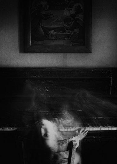 «Урок музыки». Автор фото: Рафал Кияс, Польша.
