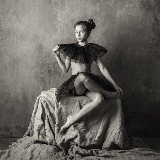 «Ева». Автор фото: Евгений Матвеев, Россия.