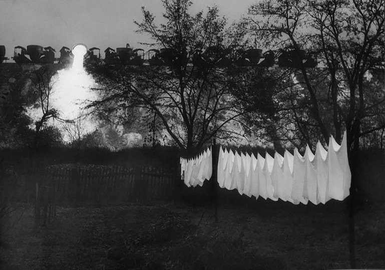 Чешский фотограф Виктор Колар - №1