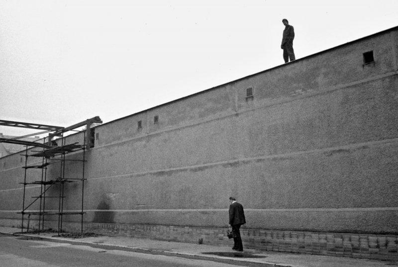 Чешский фотограф Виктор Колар - №13