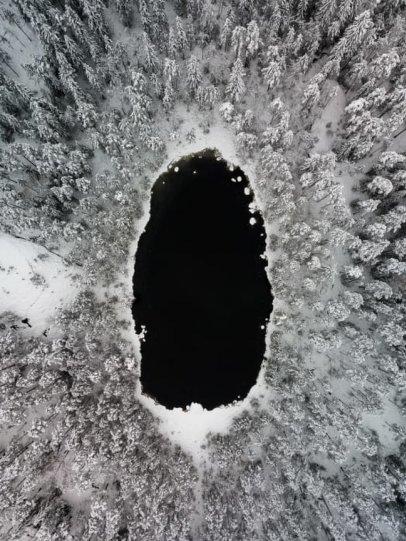 «Черная дыра». Деймон Бекфорд, Финляндия