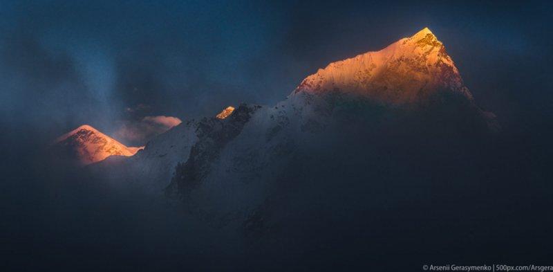Эверест - №12