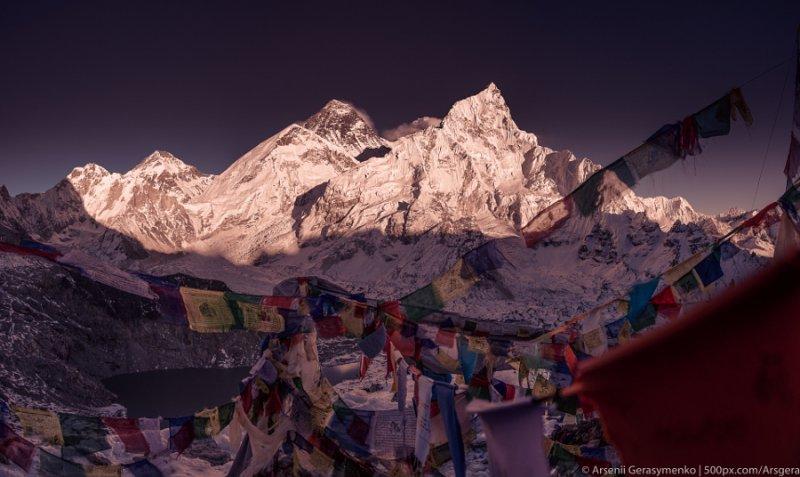 Эверест - №20