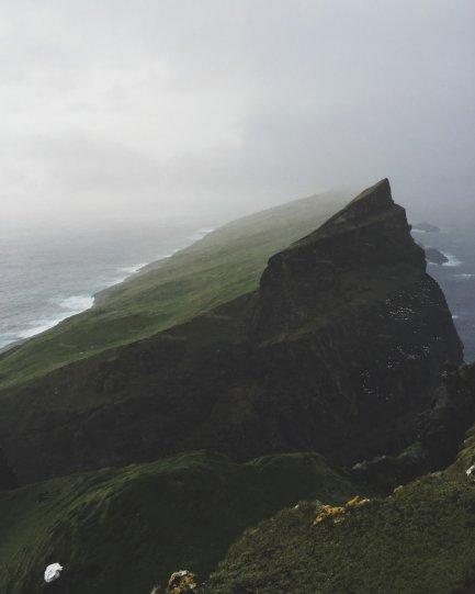 Фарерские острова от Василия Воротникова - №8