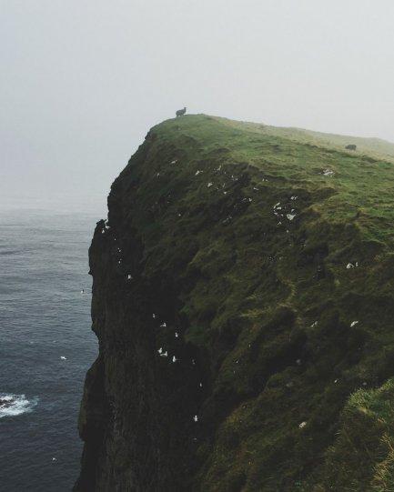 Фарерские острова от Василия Воротникова - №18