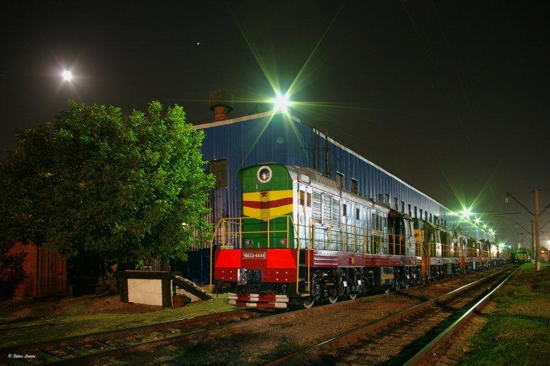 The Territory of depot in Tikhoretck _ Территория_(1)
