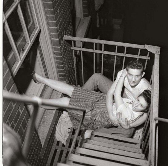 Фотограф Стэнли Кубрик - №12
