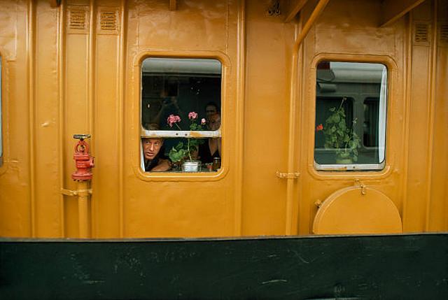 Фотограф National Geographic Дин Конгер - №9