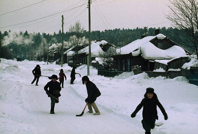 Фотограф National Geographic Дин Конгер - №13