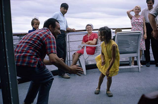 Фотограф National Geographic Дин Конгер - №29