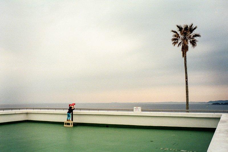 Фотограф Шин Ногучи - №23