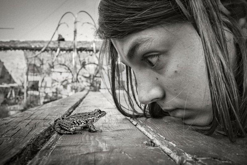 Фотограф Alain Laboile - №13