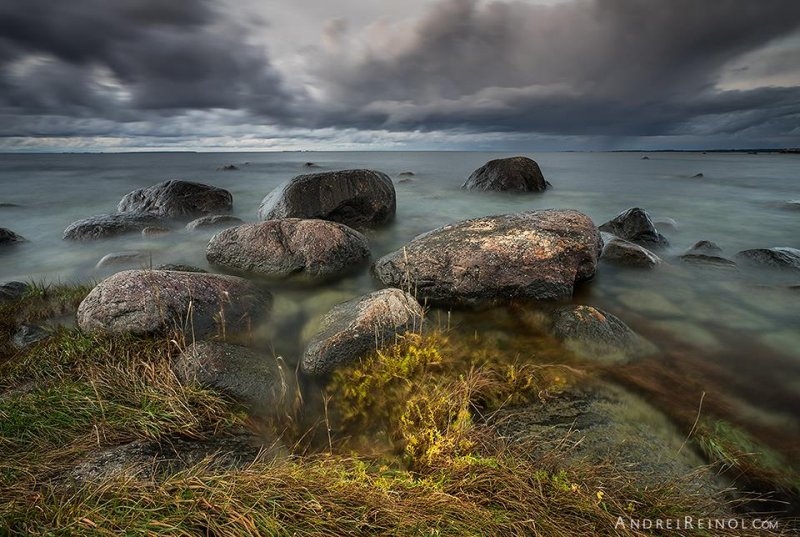 Фотограф Andrei Reinol - №1