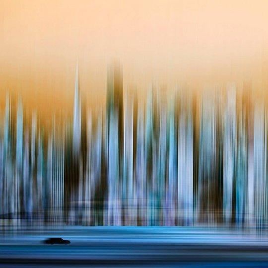 Фотограф Josh Adamski - №15