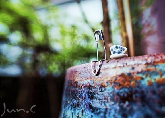 Фотограф Jun. C - №5
