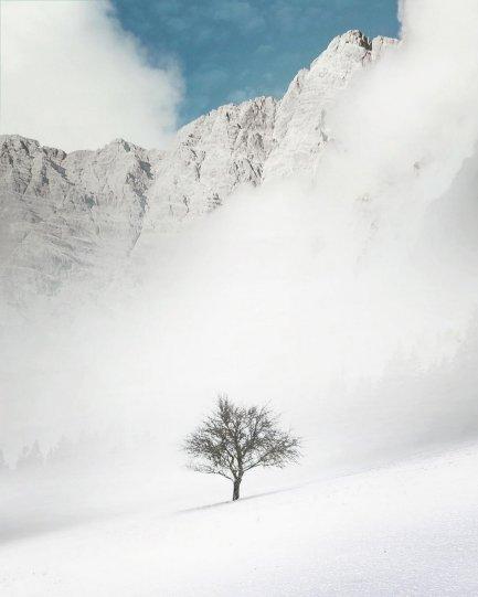 Фотограф Бенджамин Эверетт - №3
