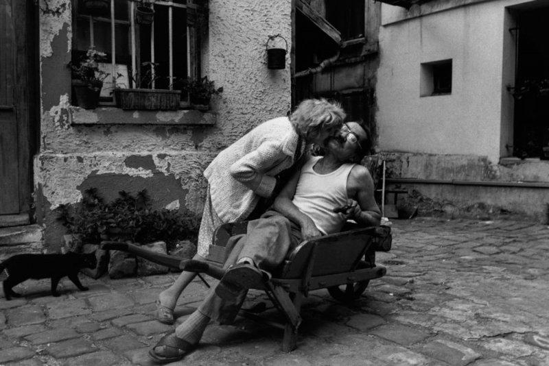 Фотограф Питер Тёрнли - №18