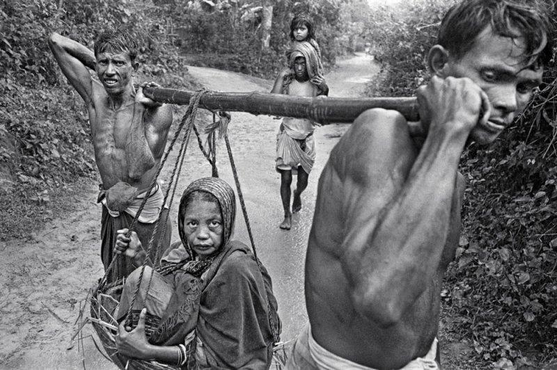 Индия в объективе легендарного Рагху Рая - №16