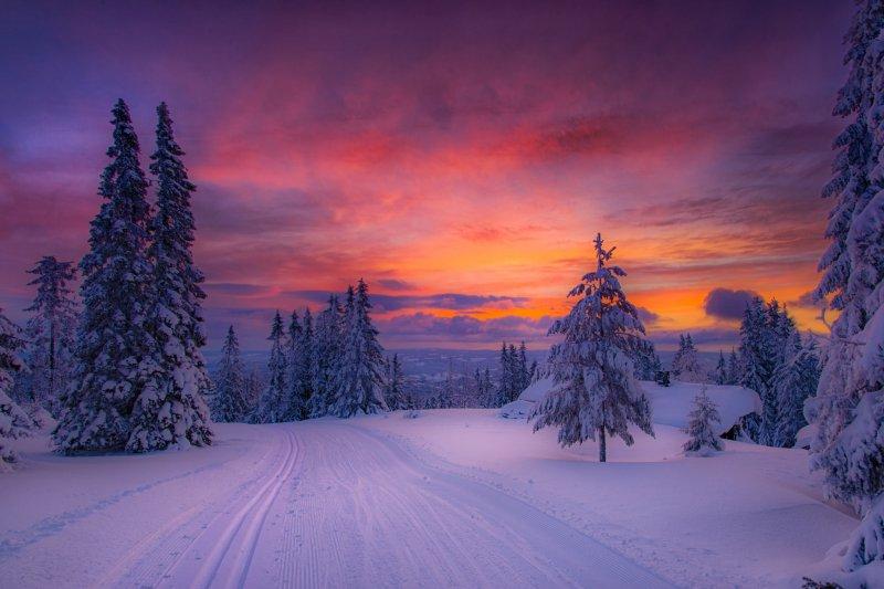 Фотограф Jоrn Allan Pedersen - №2