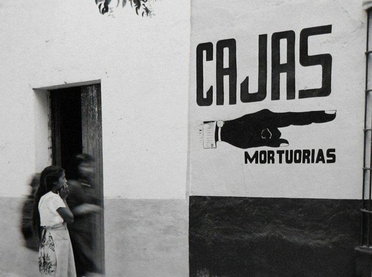 Мексика в фотографиях Мануэля Альвареса Браво - №18