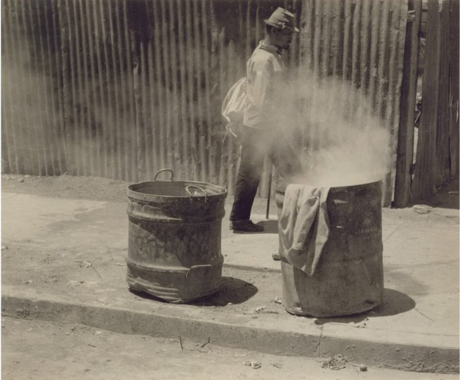 Мексика в фотографиях Мануэля Альвареса Браво - №22