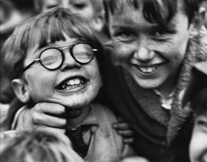 Фотографии Ширли Бейкер 1960-х годов - №12