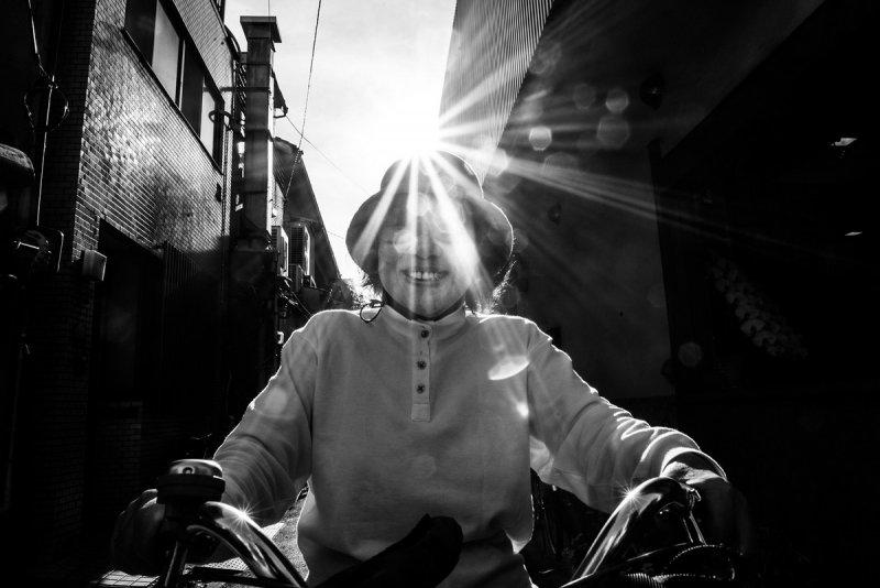 Фотограф Скандер Хлиф - №12