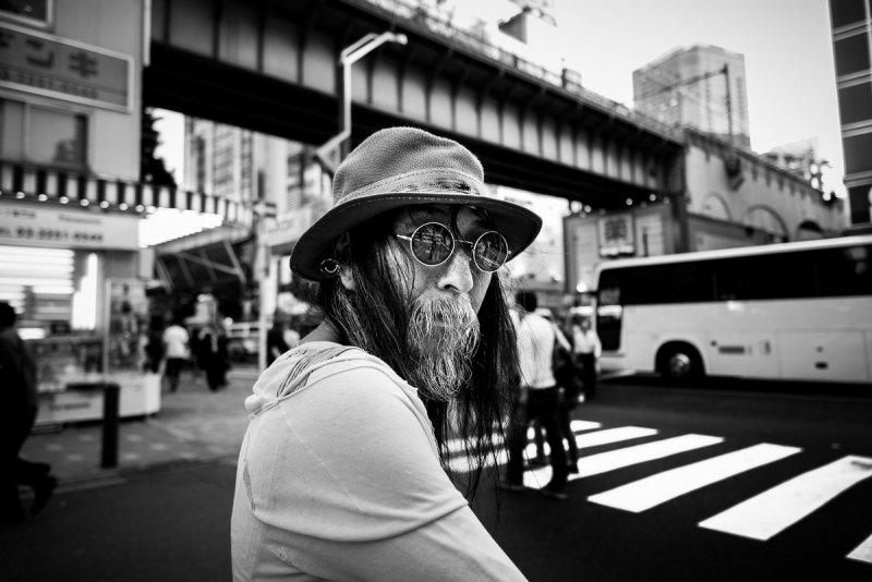 Фотограф Скандер Хлиф - №14