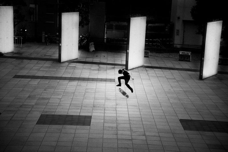 Фотограф Скандер Хлиф - №17
